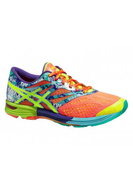Zapatillas Asics GEL-NOOSA TRI 10 flash coral/flash yellow/ice blue