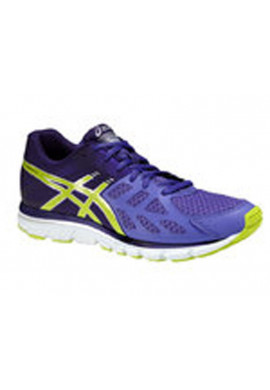 Zapatillas Asics GEL-ZARACA 3 purple/lime/dark purple