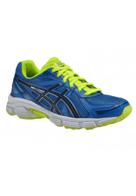Zapatillas Asics GEL-GALAXY 7 GS blue/black/fash yellow