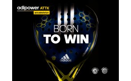 ADIDAS PADEL NEW COLLECTION 2016